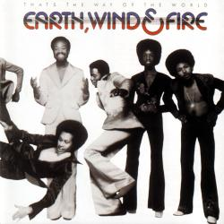 Reasons - Earth, Wind & Fire | That's The Way Of The World