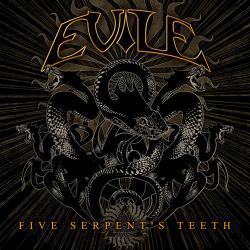 Disco 'Five Serpent's Teeth' (2011) al que pertenece la canción 'In Memoriam'