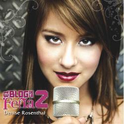 Disco 'El Blog de la Feña 2' (2009) al que pertenece la canción 'Eres la luz'