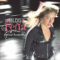 Disco 'El blog de la Feña' (2008) al que pertenece la canción 'La vida sin ti'