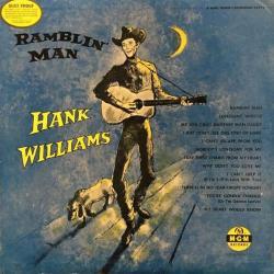 My Son Calls Another Man Daddy - Hank Williams | Ramblin' Man