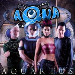 An Apple A Day - Aqua | Aquarius