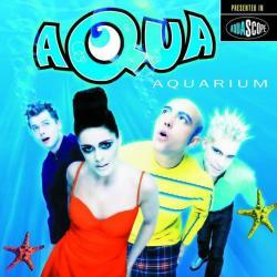 Aquarium - Be A Man