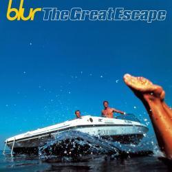 Disco 'The Great Escape' (1995) al que pertenece la canción 'Fade Away'