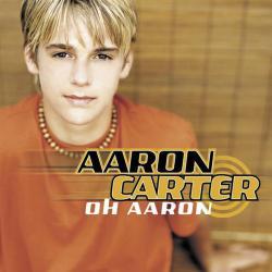 Disco 'Oh Aaron' (2001) al que pertenece la canción 'Come Follow Me'
