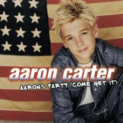 Tell Me What You Want - Aaron Carter   Aaron's Party (Come Get It)