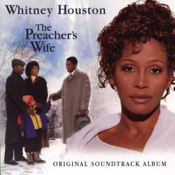Disco 'The Preacher's Wife (Original Soundtrack Album)' (1996) al que pertenece la canción 'Hold On Help Is On The Way'