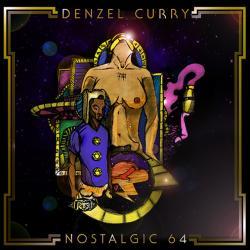 Disco 'Nostalgic 64' (2013) al que pertenece la canción 'Benz'