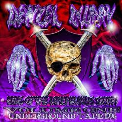 Disco 'King of the Mischievous South, Vol. 1: Underground Tape 1996' (2012) al que pertenece la canción 'Kvn Shxt!!!!!!!!!!!!!!!!!'