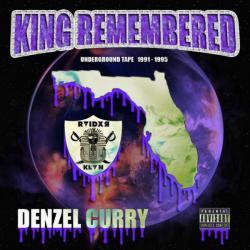 Disco 'King Remembered: Underground Tape 1991–1995' (2011) al que pertenece la canción 'RVIDXR KLVN X RAIDER KLAN!!!!!!!!'
