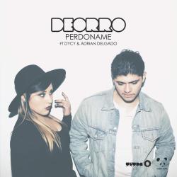 Disco 'Perdóname' (2014) al que pertenece la canción 'Perdoname'