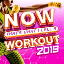 NOW That's What I Call A Workout 2019 - Goodbye