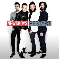 Disco 'Restart' (2013) al que pertenece la canción 'Live With Abandon'