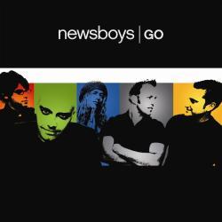 Disco 'Go' (2006) al que pertenece la canción 'I am free'