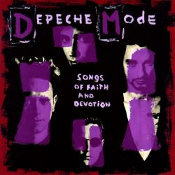 Songs of Faith and Devotion - Higher Love