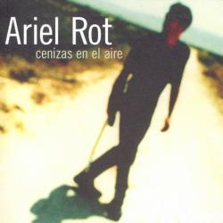 Disco 'Cenizas en el aire' (2000) al que pertenece la canción 'La Estrella del Norte'