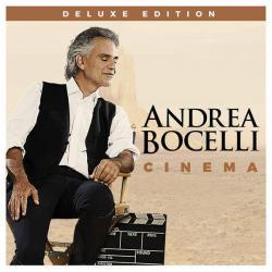 Disco 'Cinema' (2015) al que pertenece la canción 'La chanson de Lara'