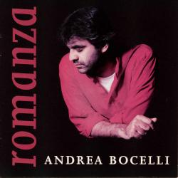 Disco 'Romanza' (1997) al que pertenece la canción 'Time To Say Goodbye'