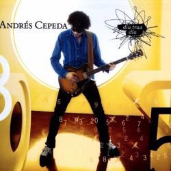 Disco 'Día Tras Día' (2009) al que pertenece la canción 'Asi de grande'