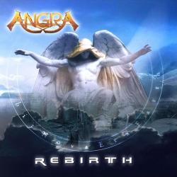 Rebirth - Angra | Rebirth
