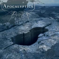 Disco 'Apocalyptica' (2005) al que pertenece la canción 'My friend of misery'