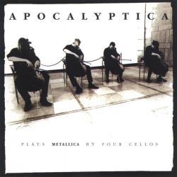 Creeping Death - Apocalyptica | Plays Metallica by Four Cellos