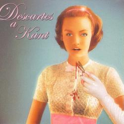 My Sweet Headache Waltz - Descartes a Kant   Paper Dolls