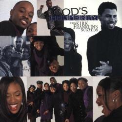 Disco 'God's Property from Kirk Franklin's Nu Nation' (1997) al que pertenece la canción 'In Love'
