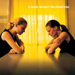 Disco 'Without You I'm Nothing' (1998) al que pertenece la canción 'The Crawl'
