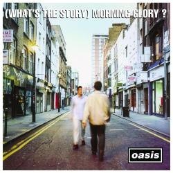 She's Electric - Oasis | (What's the Story) Morning Glory?