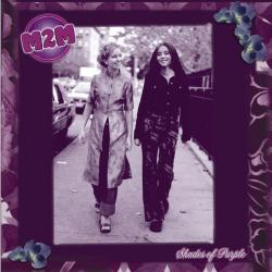 The Day You Went Away - M2M | Shades of Purple