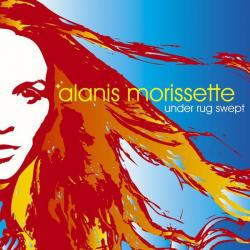 21 Things I Want In A Lover - Alanis Morissette   Under Rug Swept
