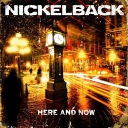 Disco 'Here And Now' (2011) al que pertenece la canción 'Gotta Get Me Some'