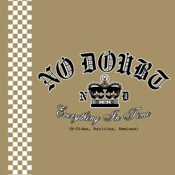 Cellophane Boy - No Doubt | Everything In Time (B-Sides, Rarities, Remixes)