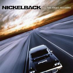 Disco 'All the Right Reasons' (2005) al que pertenece la canción 'Next Contestant'