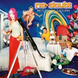 Disco 'Return of Saturn' (2000) al que pertenece la canción 'Magic's in the Makeup'