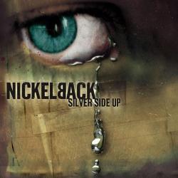 Disco 'Silver Side Up' (2001) al que pertenece la canción 'Woke Up This Morning'