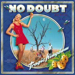 Spiderwebs - No Doubt   Tragic Kingdom