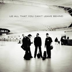 Peace on Earth - U2 | All That You Can't Leave Behind