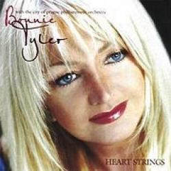 Everybody Hurts - Bonnie Tyler | Heart Strings