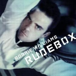 Kiss Me - Robbie Williams | Rudebox
