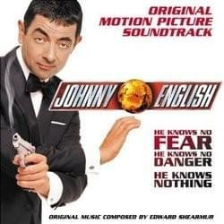 A Man For All Seasons - Robbie Williams | Johnny English (Original Motion Picture Soundtrack)