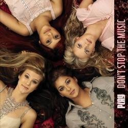 Disco 'Don't Stop the Music' (2004) al que pertenece la canción 'Every Girl'