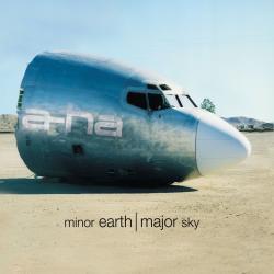 Velvet - A-Ha | Minor Earth, Major Sky