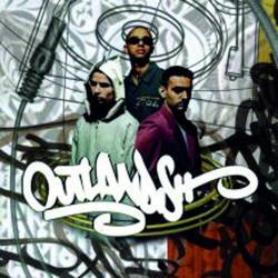 Disco 'Outland's Official' (2000) al que pertenece la canción 'Come On'