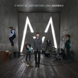 Losing my mind - Maroon 5 | It Won't Be Soon Before Long
