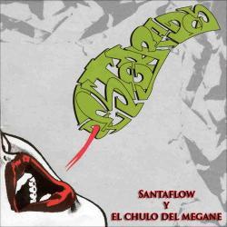 Disco 'Desterrados' (2001) al que pertenece la canción 'Aquel chico'