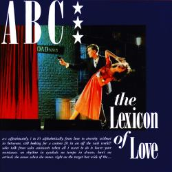 The Look Of Love - ABC | The Lexicon of Love