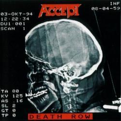 Bad Religion - Accept | Death Row
