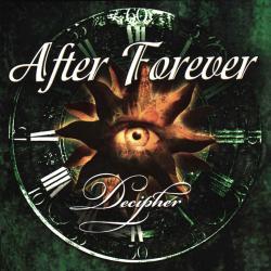 Disco 'Decipher' (2001) al que pertenece la canción 'Beneath'
